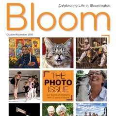 bloomcover