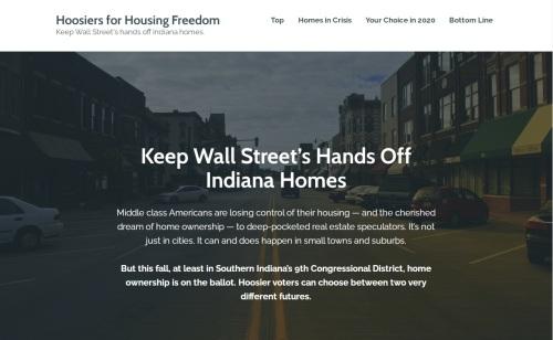 Housing Freedom